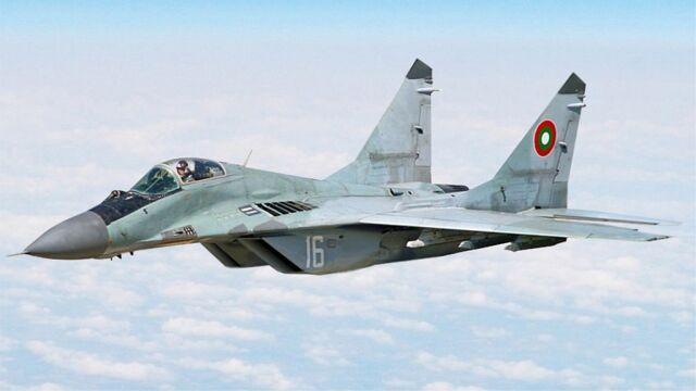 Bułgaria: nie możemy kupić od Rosji nowych myśliwców MiG-29