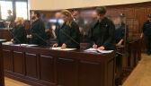 Sąd we Wrocławiu skazał 12 handlarzy dopalaczami