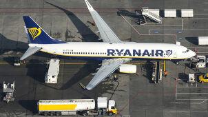 Co ze strajkiem części pilotów Ryanaira? Jest decyzja sądu