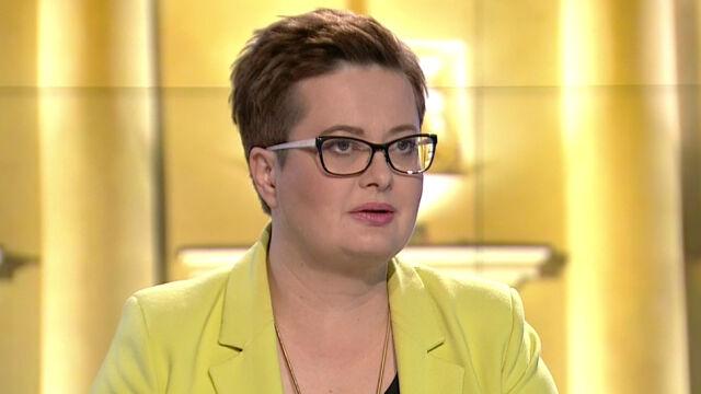 Katarzyna Lubnauer o zapowiedzi nowego marszu 11 listopada