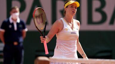Pawluczenkowa pierwszą finalistką French Open. Doświadczenie kluczem do awansu