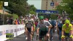 Aberasturi wygrał 3. etap Wyścigu dookoła Słowenii