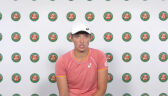 Świątek o podwójnym triumfie Krejcikovej we French Open