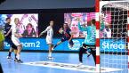 Świetny gol Steinsa w meczu PSG – Aalborg w półfinale Final Four Ligi Mistrzów