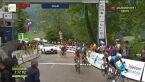 7. miejsce Majki na 2. etapie Wyścigu dookoła Słowenii