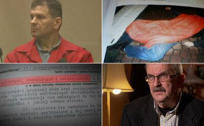 """""""Notatka ze wskazaniem mordercy"""" - druga część reportażu"""