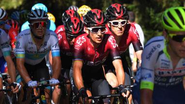Dla Kwiatkowskiego Tour de France dopiero się zaczyna.