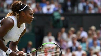 Serena Williams o krok od wyrównania rekordu wszech czasów Margaret Court