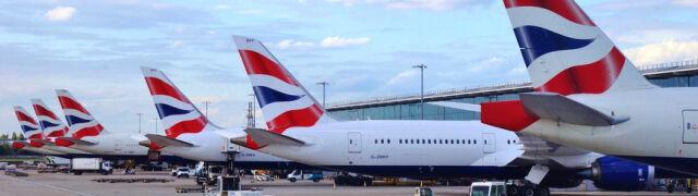 Pasażerów mogą czekać utrudnienia.  Piloci giganta zapowiadają strajk