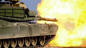 Sto Abramsów, dwieście pocisków Stinger. Amerykanie chcą zbroić Tajwan, Chiny protestują
