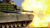 USA sprzedadzą Tajwanowi 108 czołgów M1A2T Abrams