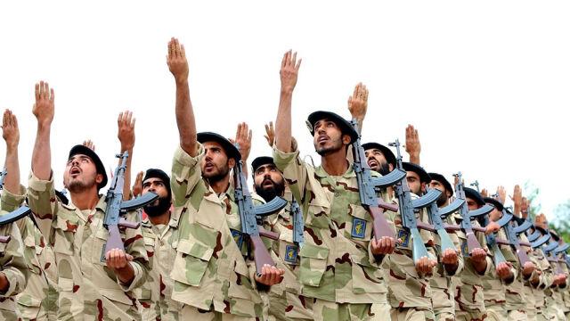 Dowódca irańskiej armii: jeśli zajdzie potrzeba, Teheran udzieli