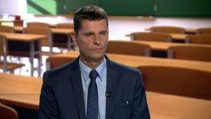 Minister edukacji: prezydenci dużych miast zamiast płakać, powinni uspokajać