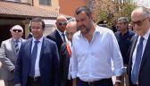 Matteo Salvini: nie brałem pieniędzy od Rosjan