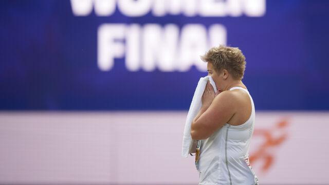 """Występ Włodarczyk w mistrzostwach świata zagrożony. """"Otrzymaliśmy mail"""""""