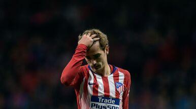 Twarde negocjacje Atletico.
