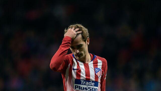"""Twarde negocjacje Atletico. """"Barcelona pożyczy pieniądze, by sprowadzić Griezmanna"""""""