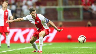 Lewandowski o reprezentacji: z każdym meczem będziemy się rozkręcali