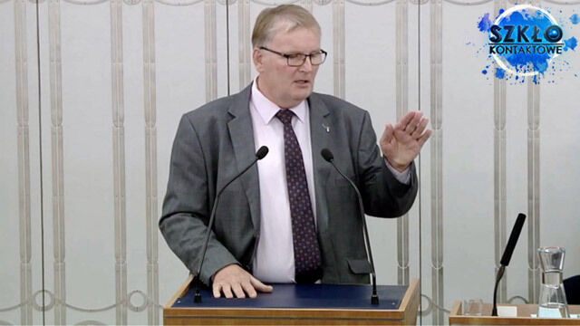 """Senator nazwał prezydent Gdańska """"Frau Dulkiewicz"""". """"Za co mam przepraszać?"""""""