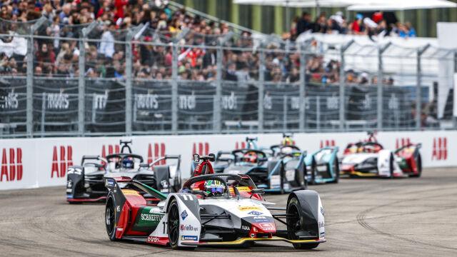 Finałowy weekend Formuły E na żywo tylko w Eurosporcie 1 i Eurosport Playerze