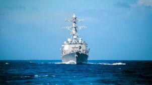 Dwa amerykańskie niszczyciele wysłane do Cieśniny Tajwańskiej