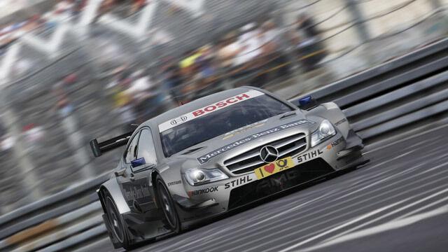 Kubica przetestuje w Walencji.  DTM zamiast Formuły 1?