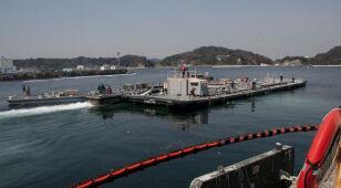 Oczyszczona woda z reaktorów Fukushimy ma trafić do oceanu