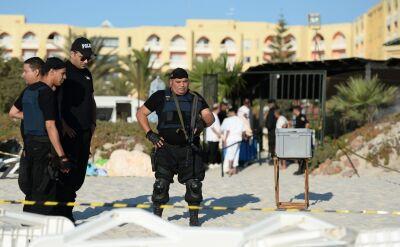 """""""Nie ma skutecznego mechanizmu ochrony przed terroryzmem. Jedynie zakaz wyjazdu"""""""
