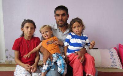 """Islamiści wybili mu rodzinę. """"Strzelali do wszystkich"""""""