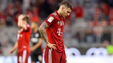 Pół roku więzienia dla piłkarza Bayernu Monachium