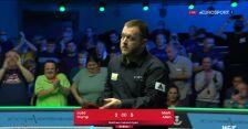 Allen pokonał Trumpa w ćwierćfinale Northern Ireland Open