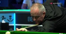 John Higgins pokonał Davida Gilberta w ćwierćfinale Northern Ireland Open
