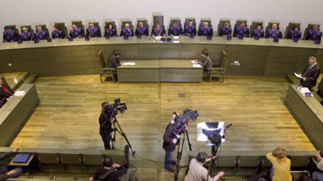 Sąd Najwyższy: wybory parlamentarne są ważne