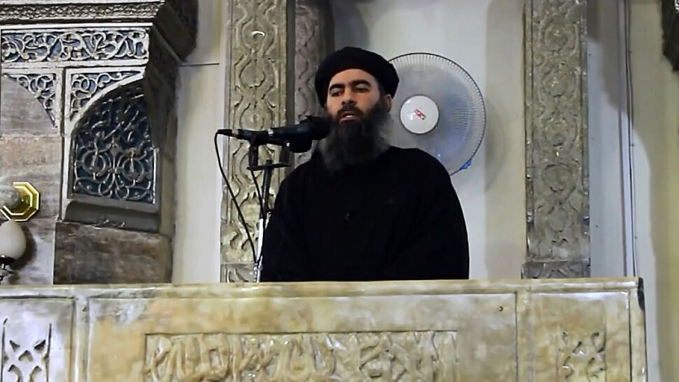 """Śmierć przywódcy tak zwanego Państwa Islamskiego """"jest pewna"""""""