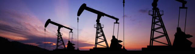 Stabilizacja cen ropy. Saudyjski surowiec ma wrócić na rynek