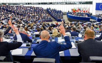 """""""Polska pisze czarną kartę dziejów Parlamentu Europejskiego"""""""