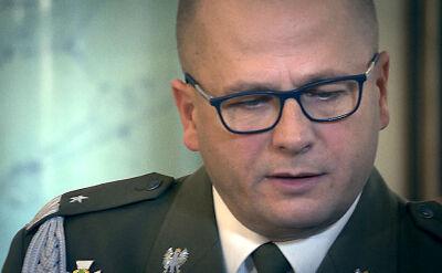 Jest decyzja w sprawie generała Kraszewskiego