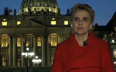 Joanna Scheuring-Wielgus o raporcie przekazanym papieżowi