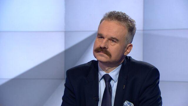 Waldemar Paruch ocenia wyborcze szanse partii opozycyjnych