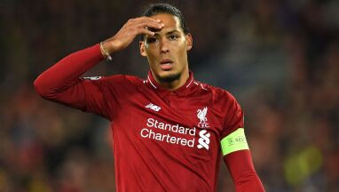 Wyrwa w obronie Liverpoolu. Bez tego piłkarza dużo traci
