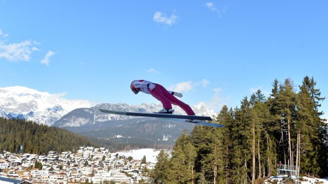 Całe mistrzostwa świata w narciarstwie klasycznym na żywo tylko w Eurosporcie 1