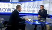 Trzaskowski: PiS strzela sobie w stopę na każdym kroku