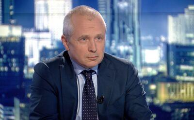 Dubois: nie chodziło o to, żeby z protokołu zniknęło nazwisko Kaczyńskiego