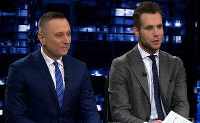 Brejza i Kanthak o liście kandydatów PiS do europarlamentu