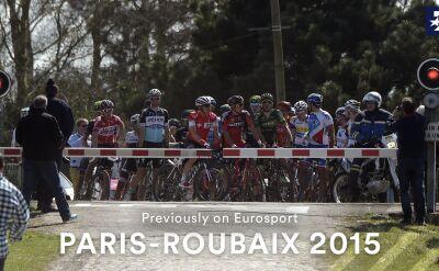 Poprzednio w Paryż - Roubaix. Degenkolb najszybszy w 2015
