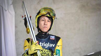 50-letni Kasai na igrzyskach w Pekinie?