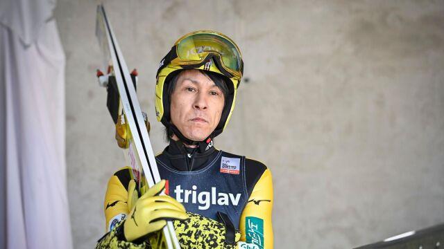"""50-letni Kasai na igrzyskach w Pekinie? """"Jeśli masz cel, nie tracisz czasu"""""""