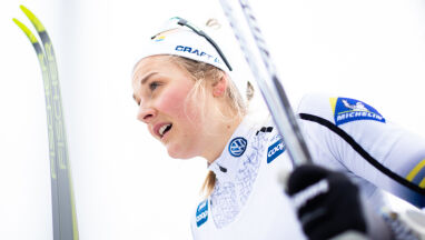 Nilsson błyskawicznie powołana do reprezentacji Szwecji w biathlonie