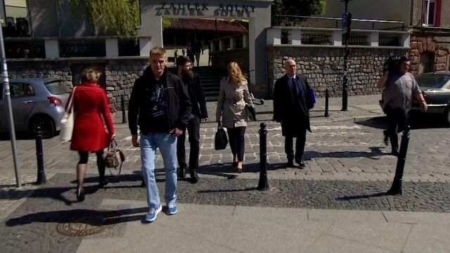 Wrocławski sąd nie będzie się zajmował sprawą o odszkodowanie dla Tomasza Komendy
