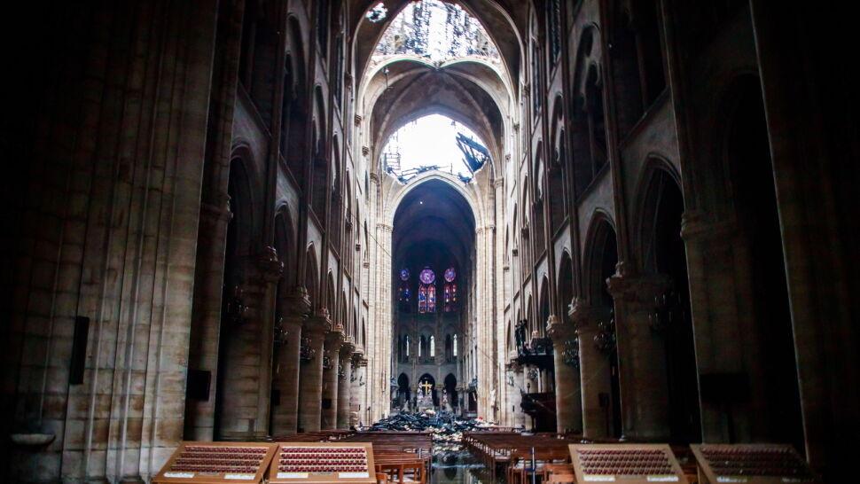 Morawiecki: Notre Dame jest naszym wspólnym dziedzictwem